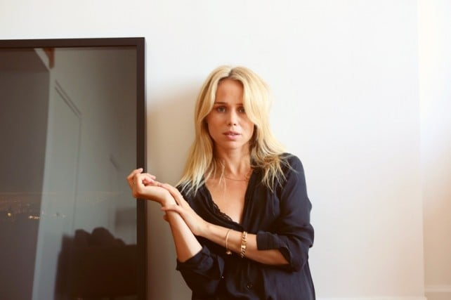 Elin Kling's Interview With Into The Gloss