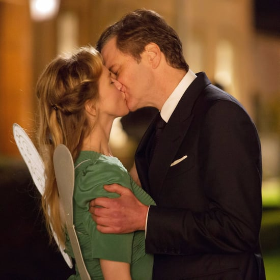 Best Movie Kisses of 2016