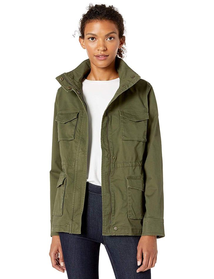 womens utility jacket | Nordstrom