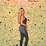 Khloé Kardashian's Madame Tussauds Wax Figure