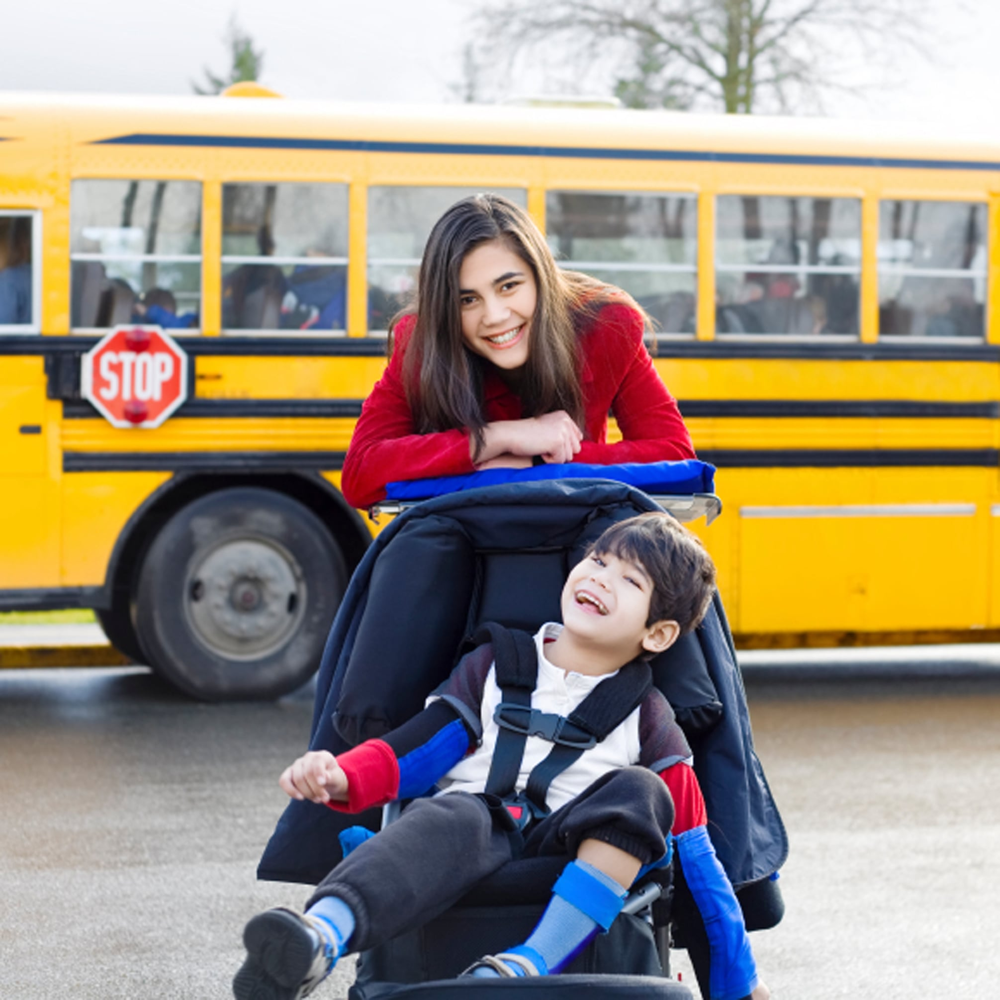 8 Back-to-School Tips For Parents of Kids With Special Needs
