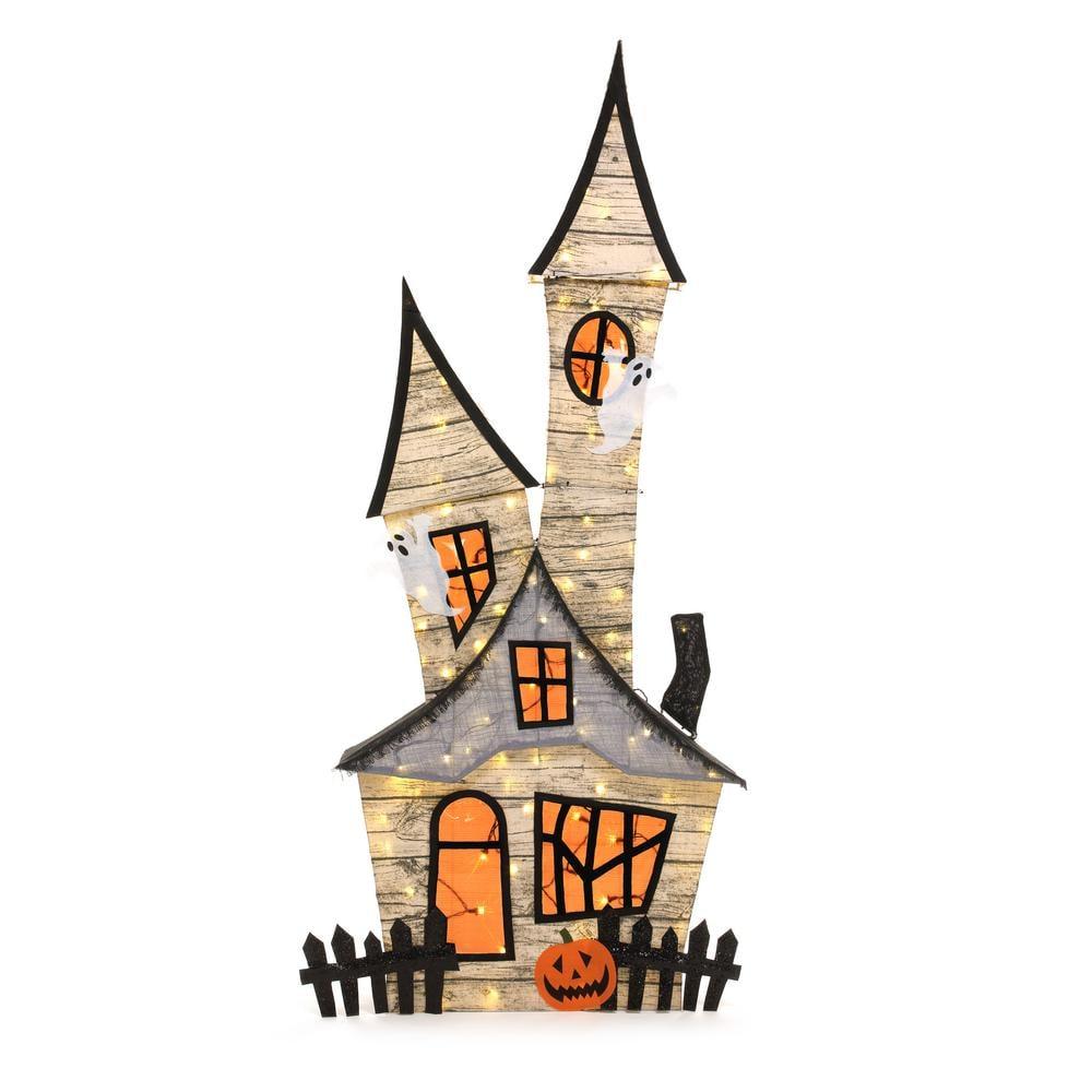 Home depot outdoor halloween decorations 2017 popsugar home for Halloween decorations home depot