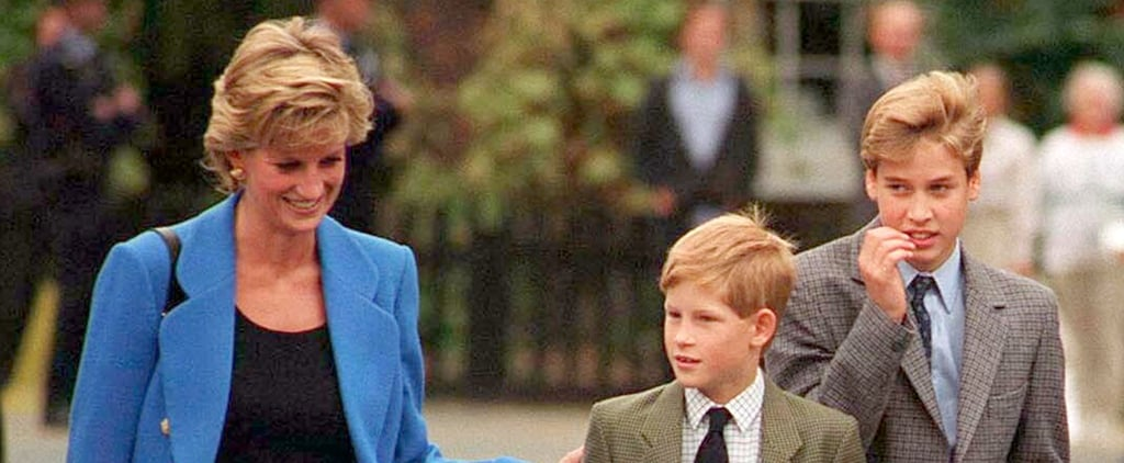 Royal Moms Around the World With Their Kids