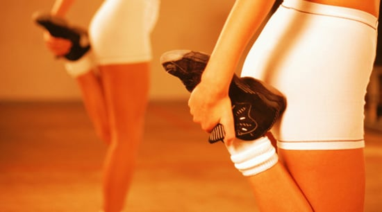 Speak Up: Mirrors in Fitness Classes?
