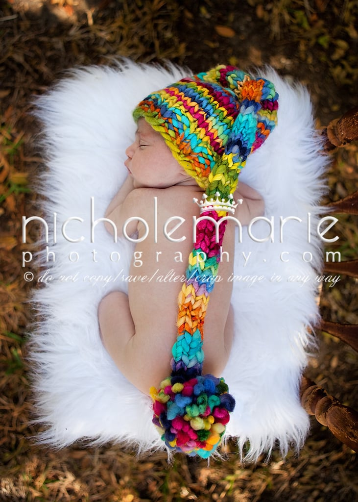 rainbow baby photo ideas - Rainbow Baby Ideas