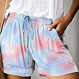 Elapsy Casual Drawstring Shorts
