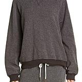 The Great. Slouch Sweatshirt