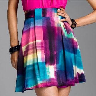 Different Types of Clothing Prints | POPSUGAR Fashion