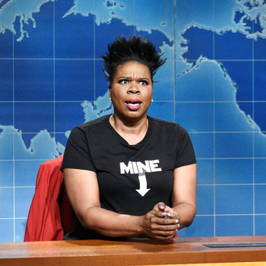 Leslie Jones's Best Moments on SNL