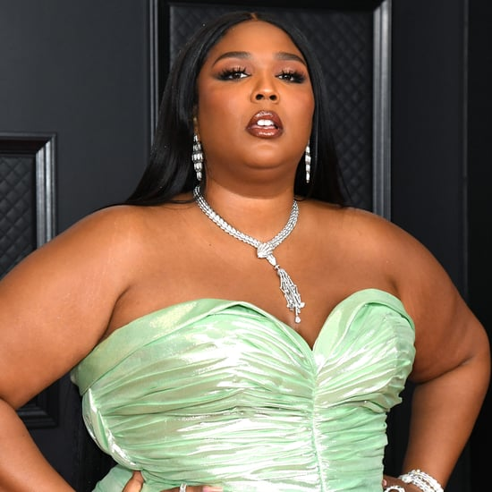 Lizzo Calls Out Fatphobic and Racist Trolls on Instagram