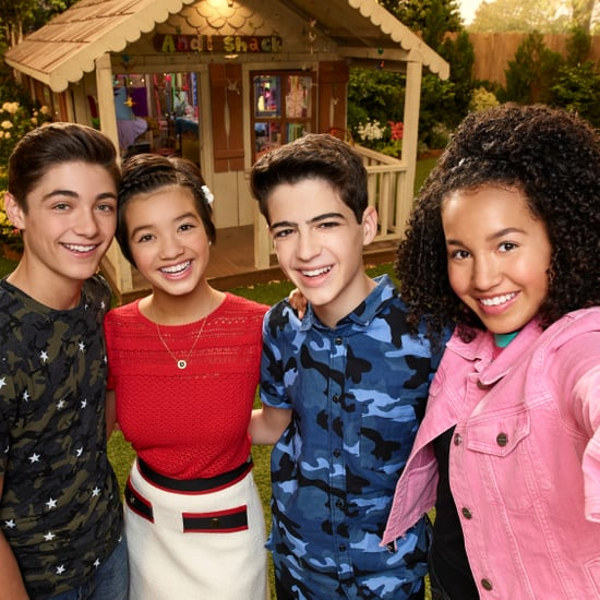 Disney Channel Character Comes Out as Gay 2019