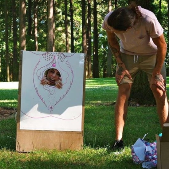 Funny Adults-Only Baby Shower Ideas