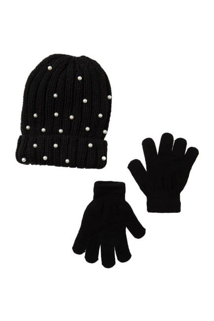 Girls' Hat and Glove Sets