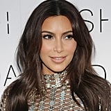 Beauty Lessons From Kim Kardashian