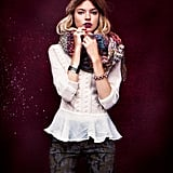 Free People November Lookbook 2012