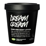 This Lush Body Cream Is Selling Out After Claims It  Cures  Eczema