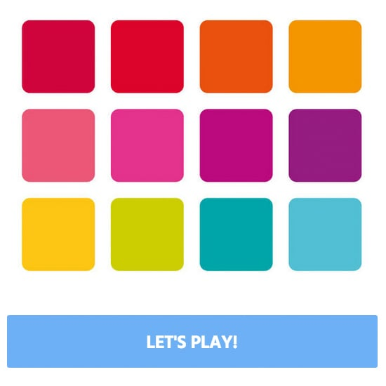 Guess the Colors Quiz