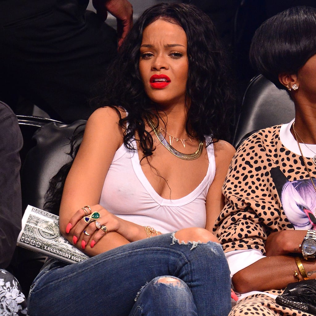 40 Celebrity Side-Eyes GIFs That Will Make You a Master Shade-Thrower