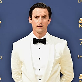 Hot Guys at the 2018 Emmys