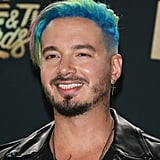 Sexy J Balvin Pictures