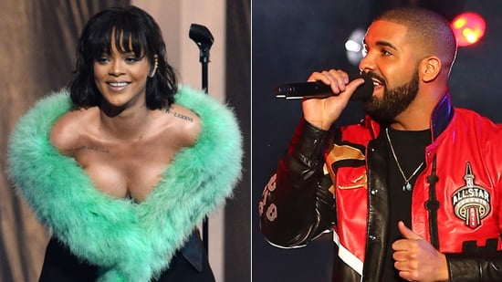 Rihanna and Drake Literally Stayed at the Club Until the Break of Dawn