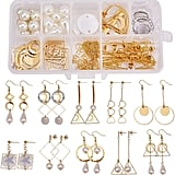 Sunnyclue DIY Earring Making Starter Kit