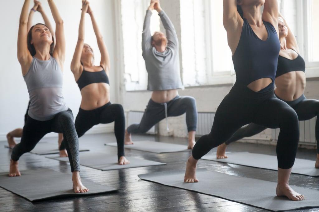 CorePower Yoga Classes