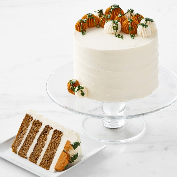 Best Pumpkin Spice Food From Williams Sonoma