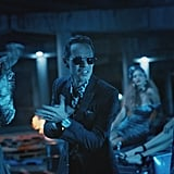 """Está Rico"" by Marc Anthony feat. Will Smith and Bad Bunny"