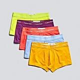 Calvin Klein Boxer Brief 5-Pack