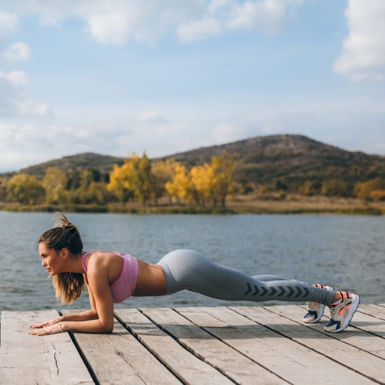 Best Bodyweight Core Exercises