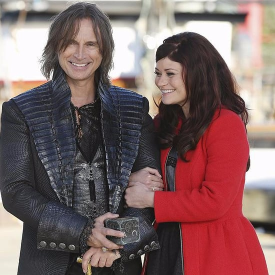 Once Upon a Time Cast Romance | Video