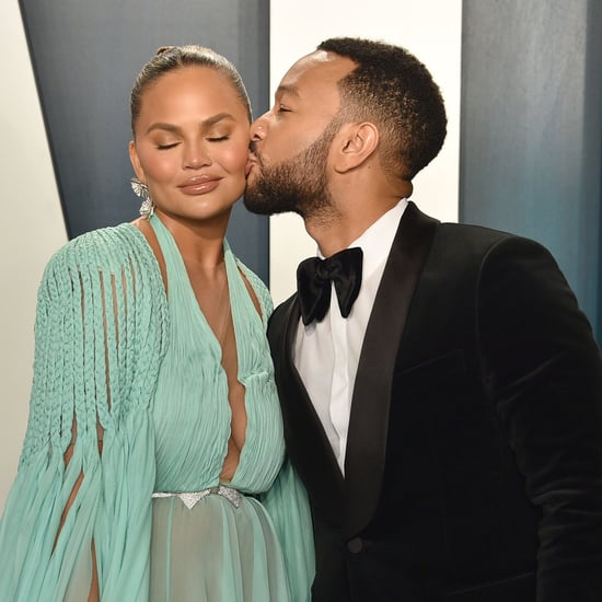 Chrissy Teigen and John Legend's Baby Number 3 Was Unplanned