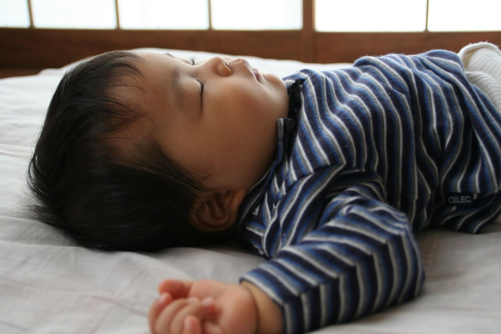 """1. If your first child was easy to sleep-train, your second baby will be too.  Was sleep-training your first baby a cake walk? That's great. But Dr. Naidoo warns that parents with another on the way shouldn't get too comfortable just yet. """"You can't compare one child to another, so it's important to be adaptable,"""" she explains. """"Everyone is born with an intrinsic thing called a temperament — and that could make a child fussy or easy to control. The most important thing about adaptability is that as a mom you're really trying to understand the cues of the specific child.""""  And the same can be said when it comes to keeping up with the Joneses. It's great that sleep training came easy to your sister or neighbor — but everyone's journey is different.  """"One of the most important things moms should try to avoid is getting caught up in expectations,"""" said Dr. Naidoo. """"Don't forget that sleep training is both a process and a journey. Some people are going to have easier journeys."""" 2. If you take a break from sleep training, all is lost. Although being consistent is key to finding success in the sleep-training department, slacking off for a few days isn't the end of the world. Dr. Naidoo compared taking a sleep training hiatus to what happens to adults when they stop exercising. """"It's OK if you miss two or three days if you're on vacation. It's kind of like working out. It's going to be harder, but you can still do it,"""" she said, adding that: """"If you do take a week or two off, you can still transition back to the process later on. But keep in mind if you take off two weeks, it'll probably take you four weeks to get back on track.""""  Dr. Nicole Caldwell, an ambulatory physician at Nationwide Children's Hospital in Ohio, agrees, saying that taking breaks is all part of the process. """"If you need to take a break due to illness, or other disruptions in your family's schedule, you can always revisit the process and start again.  However, if it has become too stressful, or does not """