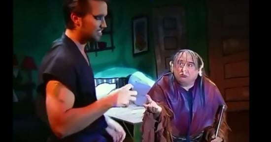 Always Sunny Is Planning a Full Musical Episode