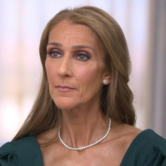 Celine Dion GMA Interview About Her Husband's Death 2019