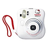 FUJIFILM Instant Camera — Instax Mini 25 Hello Kitty