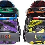 Crocs x Ruby Rose Pride Collaboration