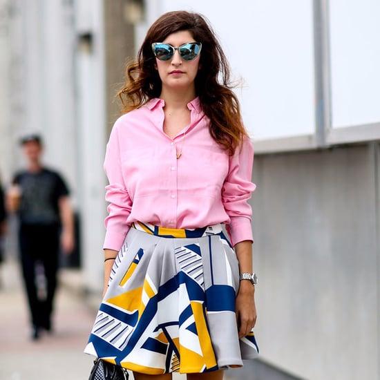 New York Fashion Week Style Ideas