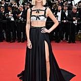 Chiara Ferragni at the 2019 Cannes Film Festival
