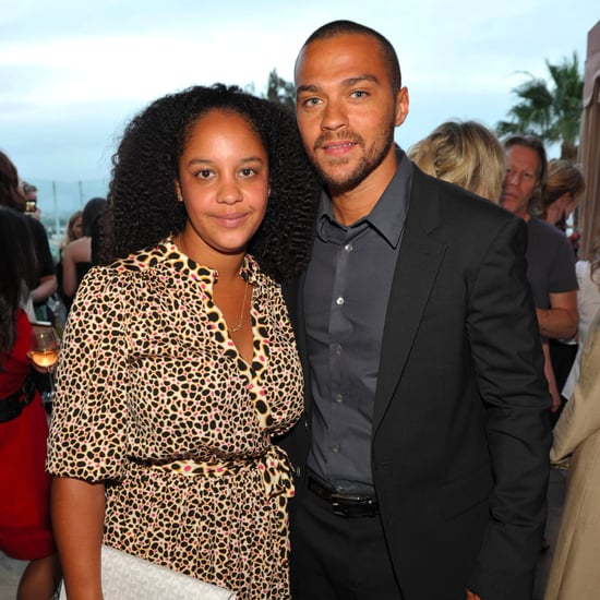Jesse Williams and Aryn Drake-Lee Divorce 2017