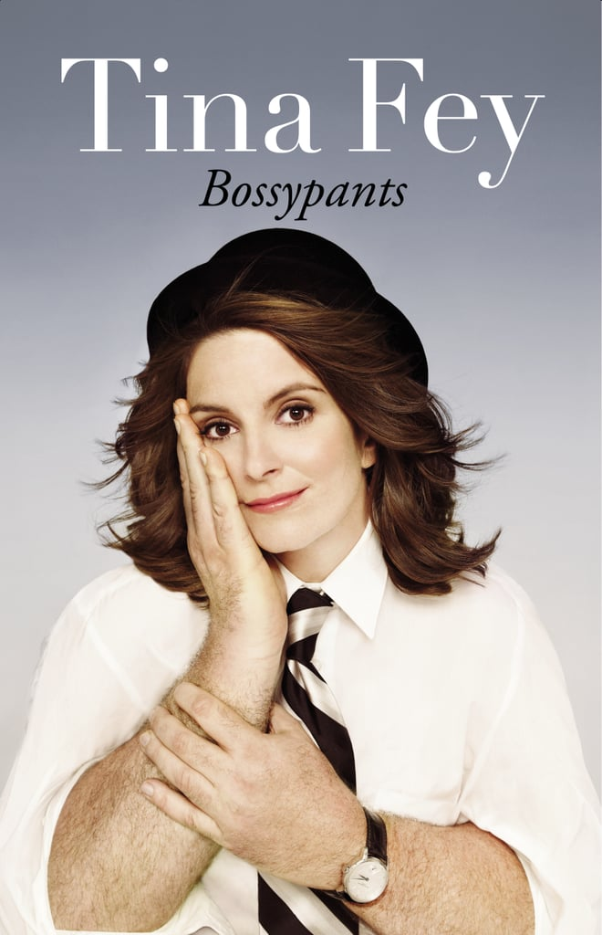 If she hasn't already read Bossypants ($18), that's your go-to pick.