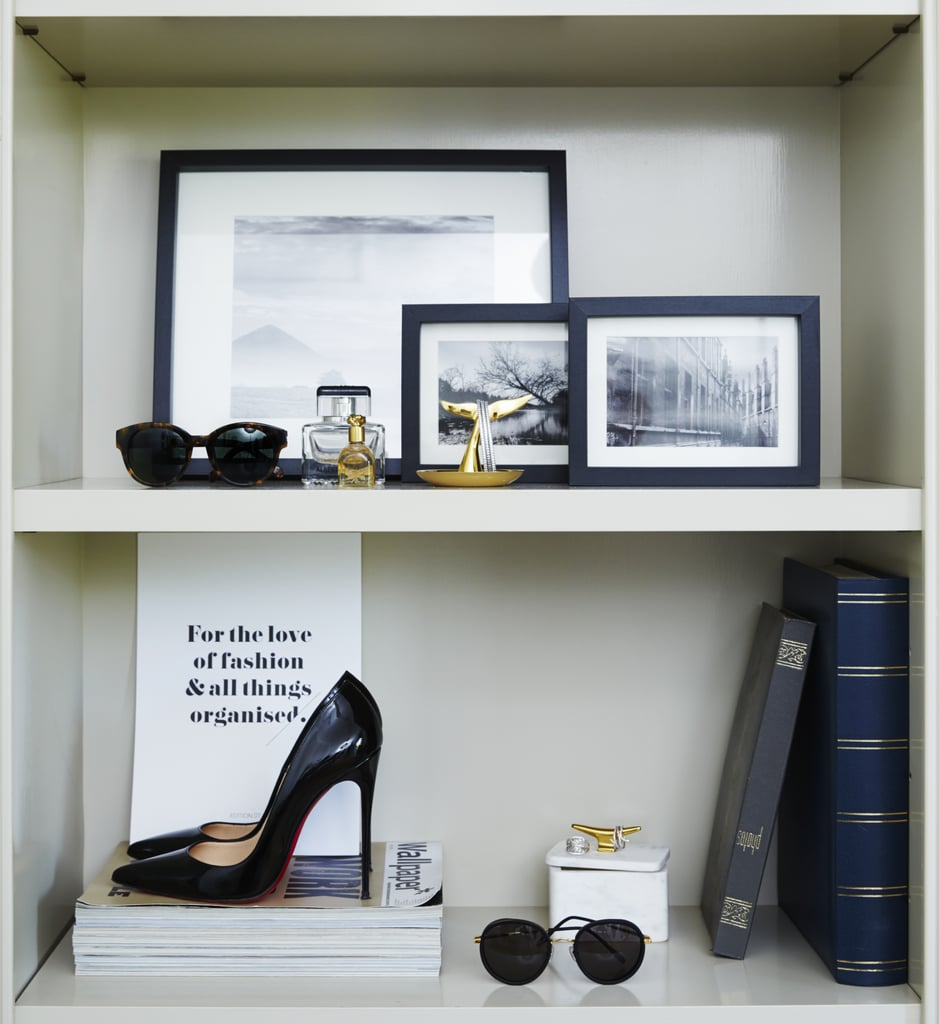 How Style Blogger Brooke Testoni Organises Her Accessories ...