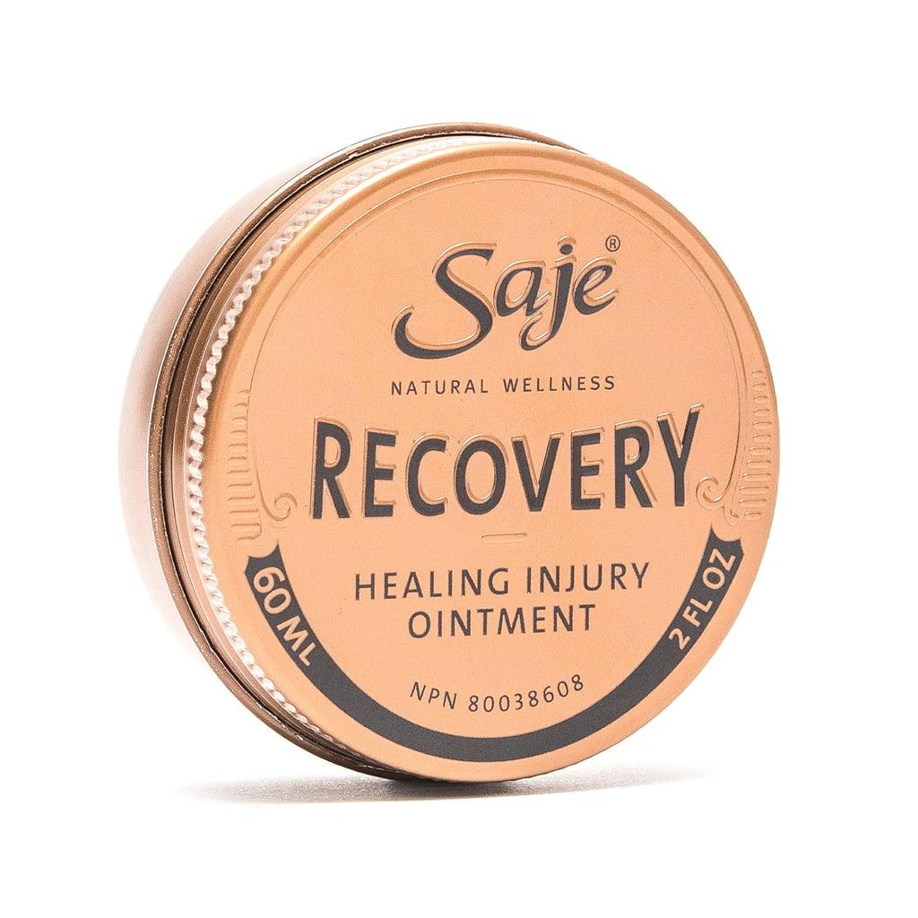 Saje Recovery Healing Injury Oitment