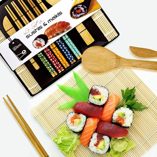 The Best Gifts For Sushi Lovers | 2020