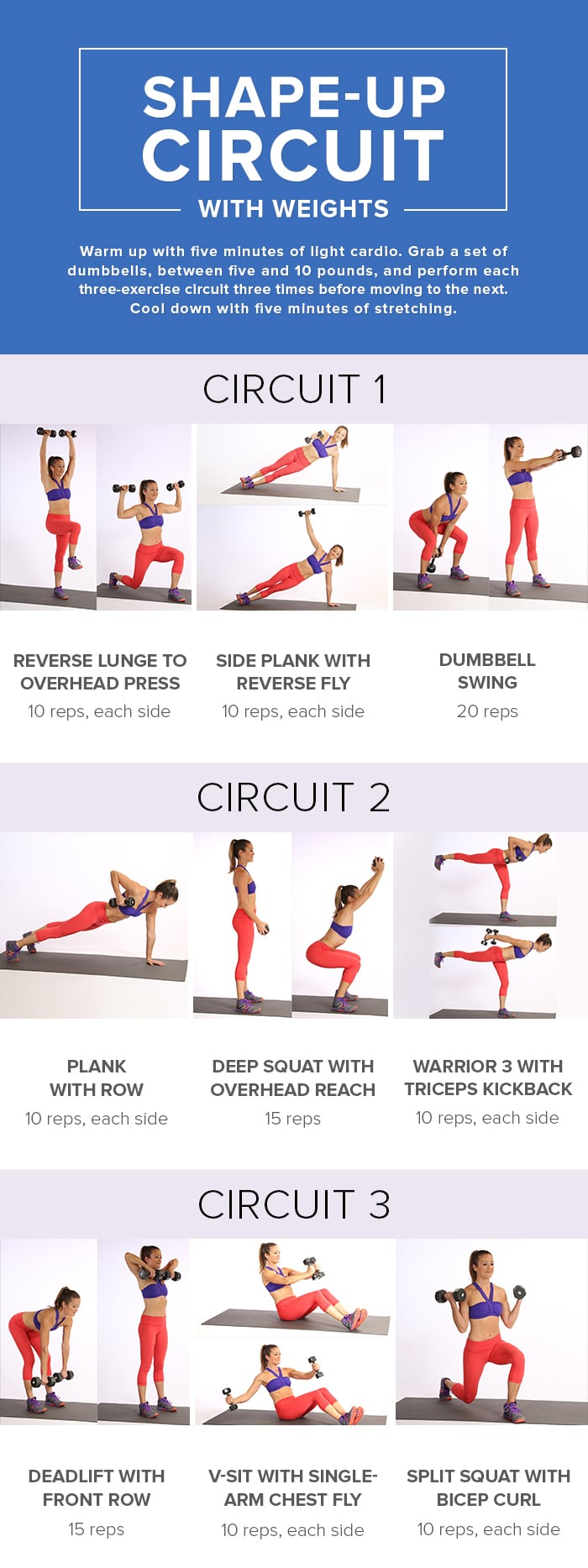 Click here for a printable PDF of the workout.