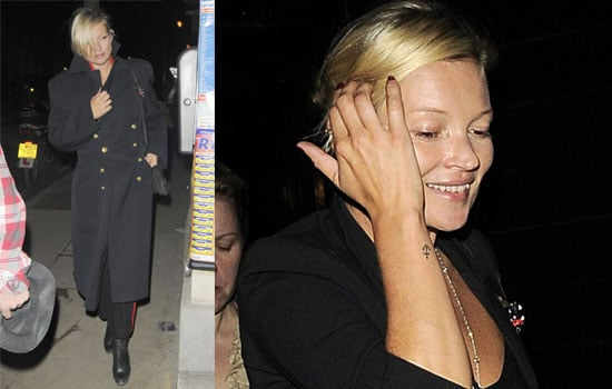 29/04/2009 Kate Moss