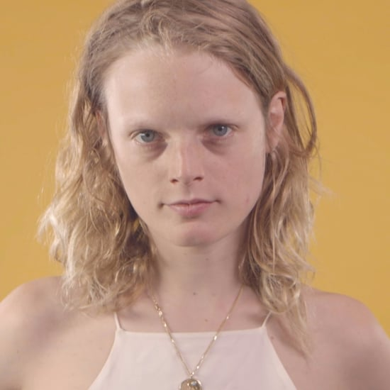 intersex model speaks up for youth