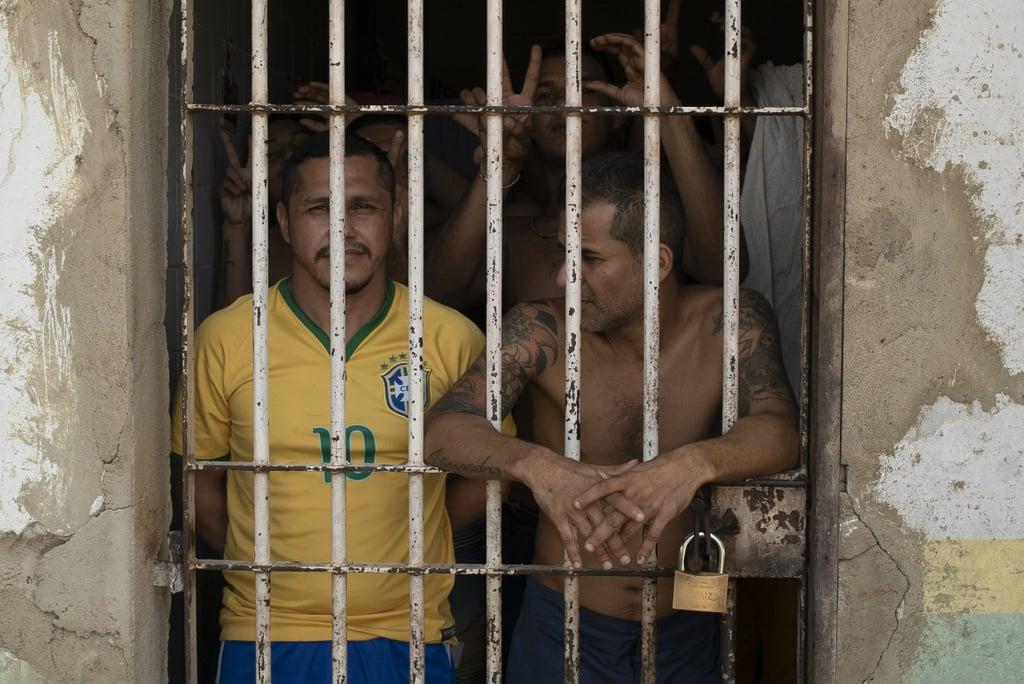 Inside the World's Toughest Prisons, Season 3