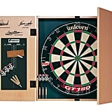 Viper League Pro Regulation Bristle Dartboard Set
